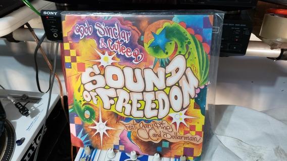 Bob Sinclar - Sound Of Freedom (12 )