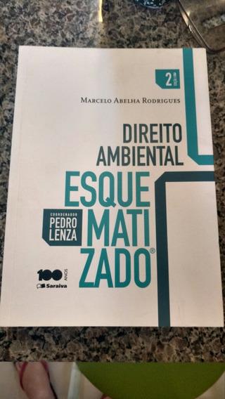 Direito Ambiental Esquematizado - Marcelo Abelha Rodrigues