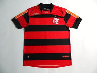 Camisa Futebol Time Flamengo #10 Original Olympikus - Tam. P