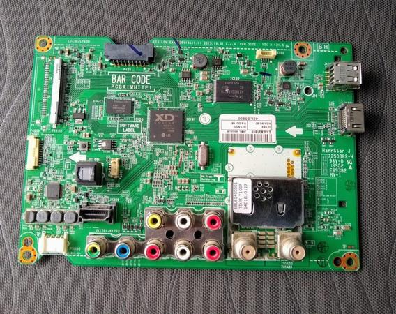 Placa Principal Tv Modelo Lg: 32lb5600 42lb5600 47lb5600