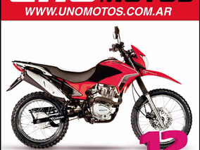 Corven Triax 150 R3 Rayo / Disco 150cc 0km