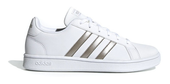 Tenis adidas Grand Court Base W Ee7874
