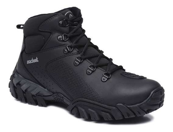 Bota Macboot Masculina Xdez 02 Motors
