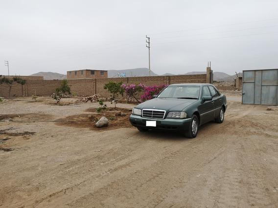 Elegante Mercedez Benz C220