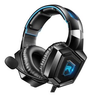 Auriculares Diadema Para Ps4, Xbox One, De Pc
