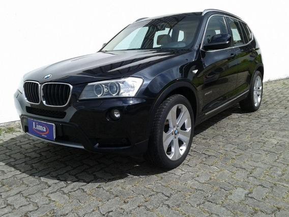 Bmw X3 2.0 20i 4x4 16v Gasolina 4p Automático