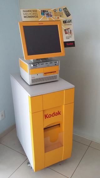 Minilab Quiosque Kodak G4