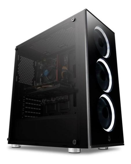 Pc Gamer , I3-8100, Radeon Rx 580 8gb Power Color-promoção!