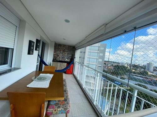 Imagem 1 de 14 de Apartamento 73m² 2 Quartos 1 Vaga - Proximo Metrô Conceição