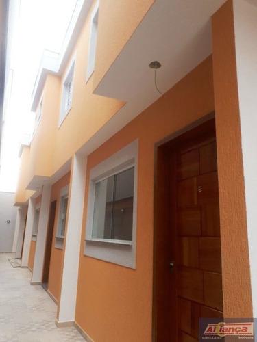 Casa Para Venda No Bairro Vila Constança Em São Paulo - Cod: Ai21188 - Ai21188