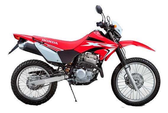 Honda Tornado 250cc 0km Linea 2020