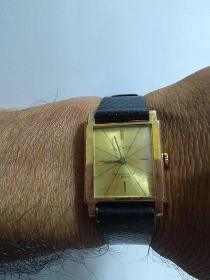 Relógio Levis,a Corda Funcionando Perfeitamente,levis