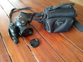 Câmera Sony Hx 400v