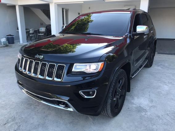 Jeep Cherokee Varias Disponibles