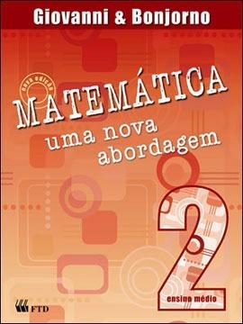 Matematica Uma Nova Abordagem Vol 2