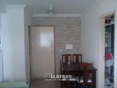Venda Apartamento Pq Marabá Taboão Da Serra Sp - 1017-1