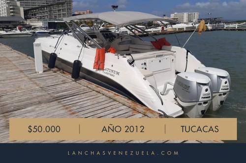 Lancha Intermarine Avanti 35