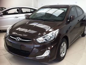 Hyundai Accent Nb Premiun At