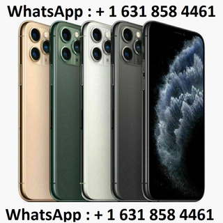 Apple iPhone 11 Pro Max 256gb 6.5 4g Unlocked