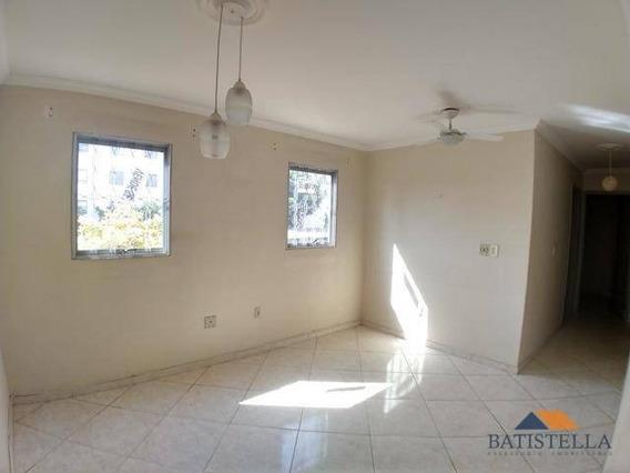 Apartamento Residencial Para Venda E Locação, Jardim Campo Belo, Limeira - Ap0090. - Ap0090