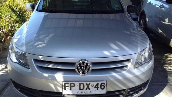 Volkswagen Saveiro Cabina Simple 1.6 2013