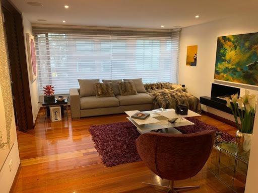 Apartamento En Venta La Cabrera 927-985