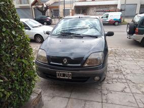 Renault Mégane Ii 2.0 Rn S/aa 2004