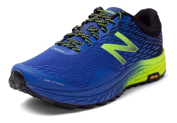 Zapatillas New Balance Mthierb2 Trail Envíos A Todo El País