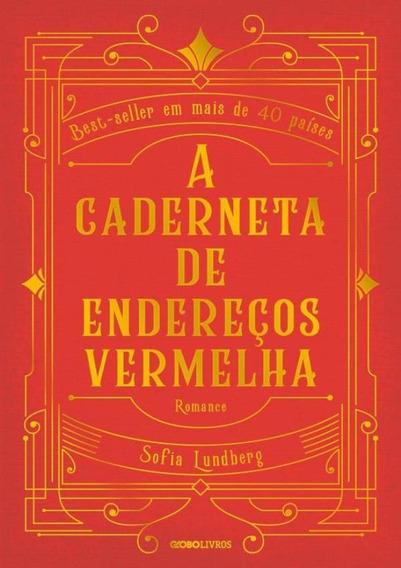 A Caderneta De Enderecos Vermelha