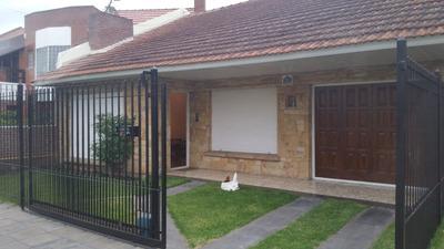 Chalet 8 Pers. Garaje Z Residencial Parque Parrilla Wifi