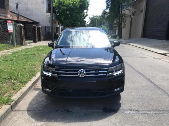 Volkswagen Tiguan Allspace 1.4 Tsi Trendline Blindada Rb3