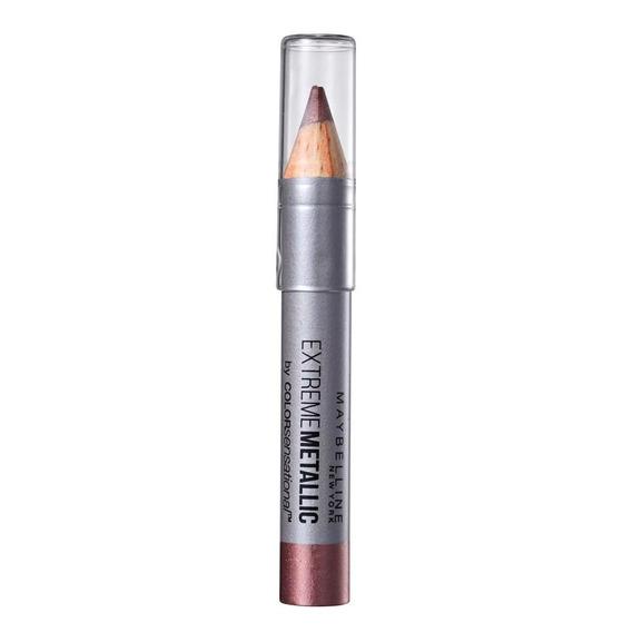 Batom Lápis Extreme Metallics Maybelline - 90 Deixa Brilhar