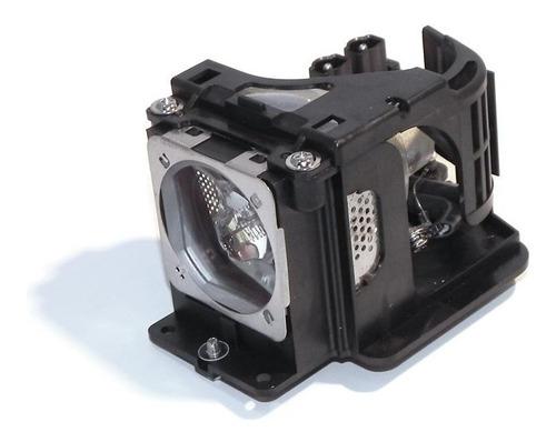 Lâmpada Para Projetor Sanyo Plc-xu75/plc-xu88 (poa-lmp115)