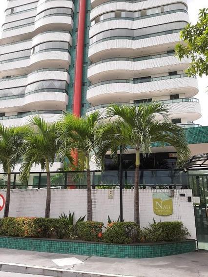 Apartamento Em Adrianópolis, Manaus/am De 193m² 4 Quartos À Venda Por R$ 950.000,00 - Ap524017