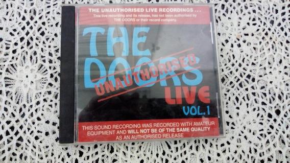 The Doors Live Vol. 1 Unauthorised