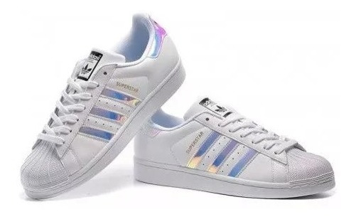 Tênis adidas Superstar Foundation Classic Unisex Original!