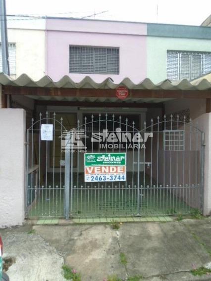 Venda Sobrado 2 Dormitórios Jardim Bom Clima Guarulhos R$ 330.000,00 - 32322v