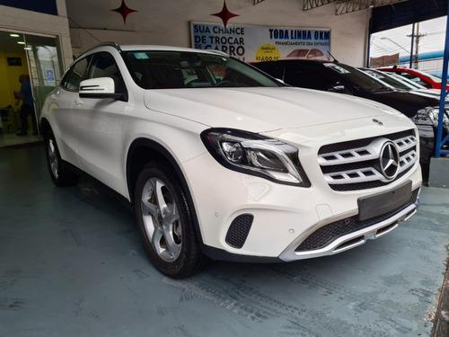 Mercedes Benz Gla 2020 0km