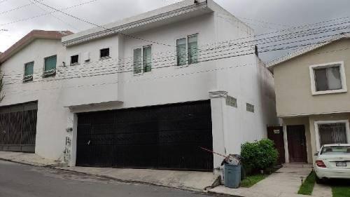 Casa En Renta En Col. Del Paseo Residencial 7o Sector, Monterrey, N.l.