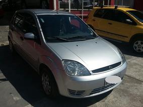 Ford Fiesta 1.6 5p Gasolina 2003