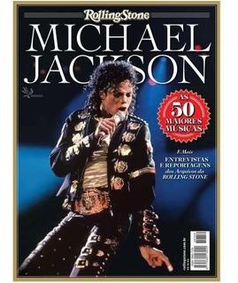 Revista Michael Jackson Guia Definitivo Edição Especial