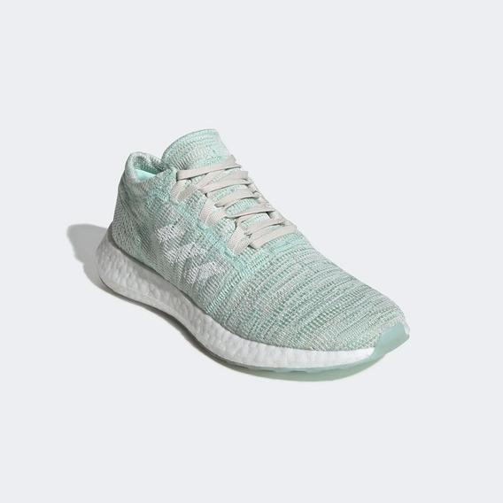 Zapatillas adidas Pureboost Go Para Mujer Nuevas Mgvm