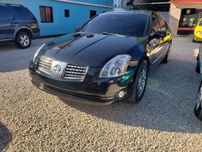 Nissan Máxima 215000