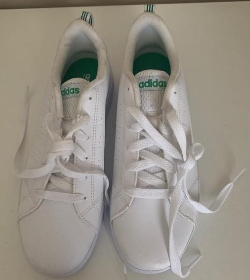 Tênis Feminino adidas Neo Original - Tamanho 38