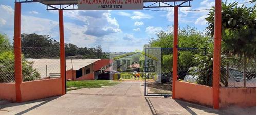 Imagem 1 de 30 de Chácara Com 2 Dormitórios À Venda, 1100 M² Por R$ 450.000 - Jardim Dall'orto - Sumaré/são Paulo - Ch0150