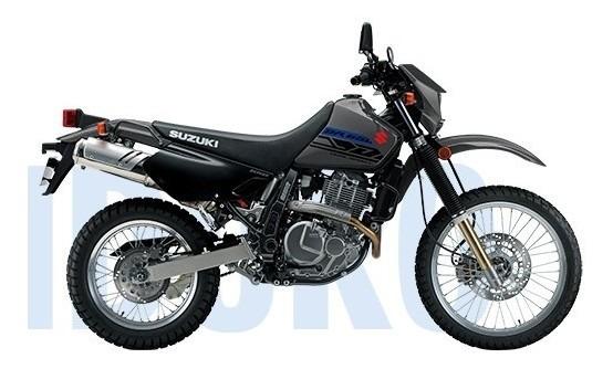 Suzuki Dr 650 - 2021 Financiación No Incluye Matricula