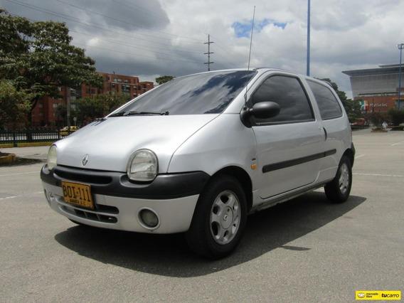 Renault Twingo Autentique Mt 1600