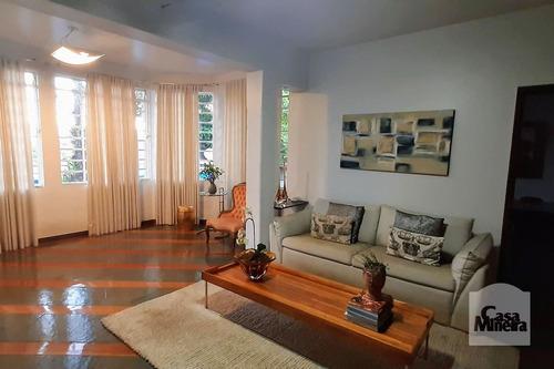 Imagem 1 de 15 de Casa À Venda No Carlos Prates - Código 272489 - 272489