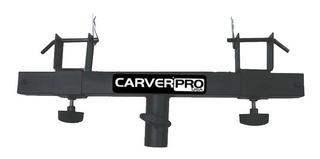 Adaptador Atril Iluminacion Truss (envio Gratis) Carver Pro