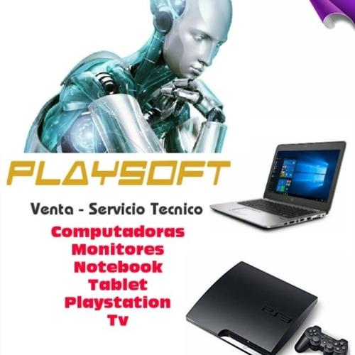 Imagen 1 de 6 de Servicio Técnico Pc, Armado Y Reparacion, Notebook, Netbook